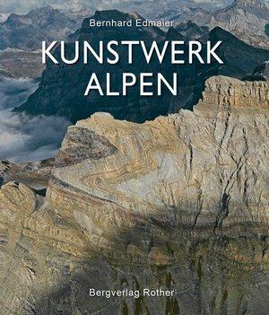 Alpen Kunstwerk