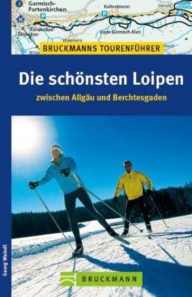 Schonsten Loipen Zwischen Allgau & Berch
