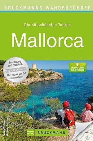 Mallorca Bruckmann Wanderfuhrer
