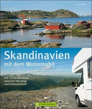 Skandinavien Mit Wohnmobil Bruckmann