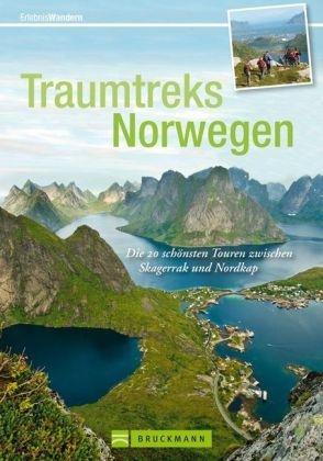 Traumtreks Norwegen trekkinggids