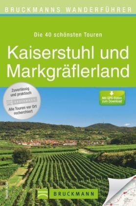 Kaiserstuhl Markgraf. Bruckmanns Wf