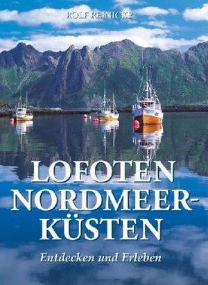 Nordmeerkusten Lofoten Delius Klasing