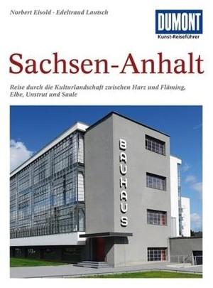 Sachsen-Anhalt Kunst-Reiseführer