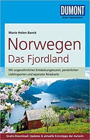 Norwegen Das Fjordland Dumont Reise-taschenbuch