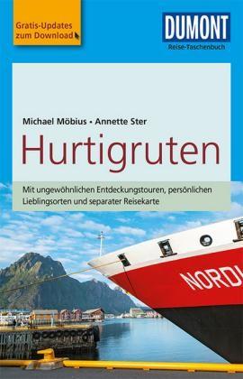 Hurtigruten Reise-taschenbuch Dumont