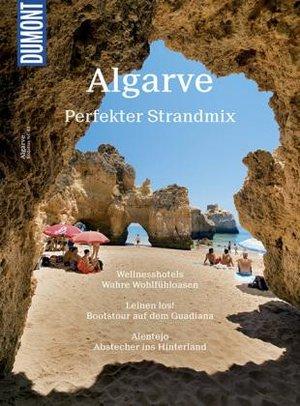 Algarve Dumont Bildatlas