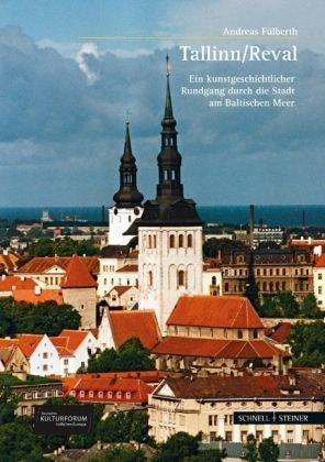 Tallinn/reval - Andreas Fulberth