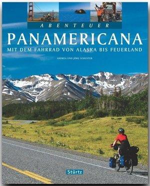 Panamericana Mit Dem Fahrrad Von Alaska