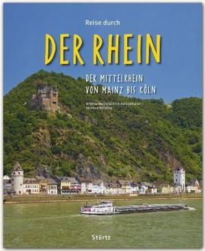Reise Durch Der Rhein