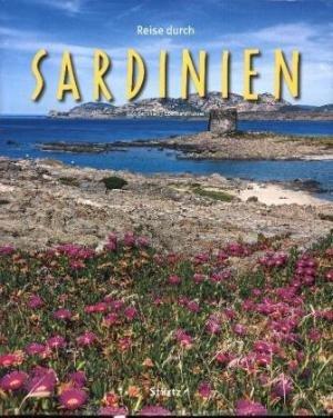 Reise durch Sardinien Fotoboek