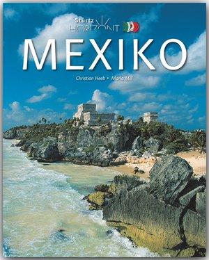 Mexiko Fotoboek