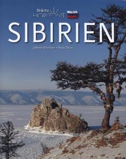 Horizont Sibirien Fotoboek Duitstalig