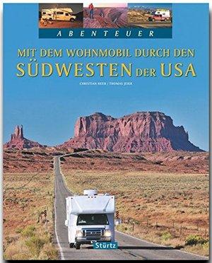 Mit Dem Wohnmobil Sudwesten Der Usa
