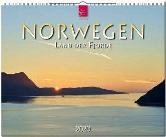 Norwegen kalender 2020