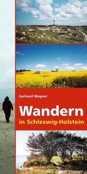 Schleswig-holstein, Wandern In