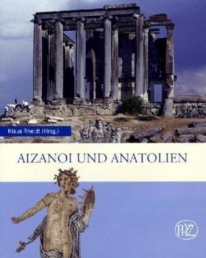 Aizanoi Und Anatolien
