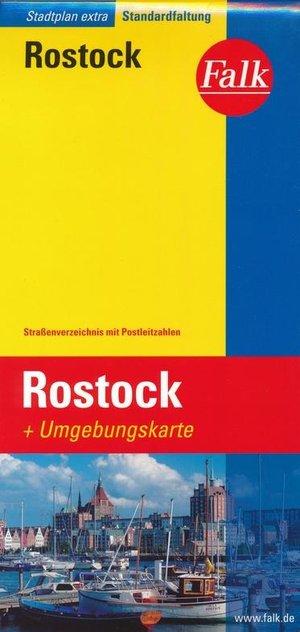 Rostock Falk Extra