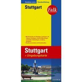 Stuttgart Falk Extra