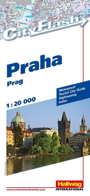 City Flash: Prague