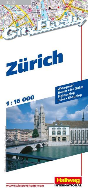 Zurich City Flash