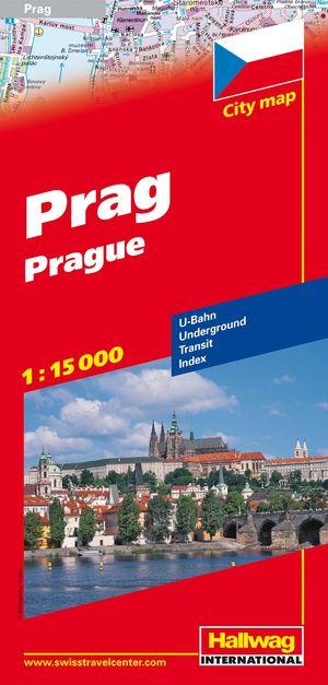 Prague Citymap