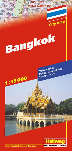 Bangkok Citymap