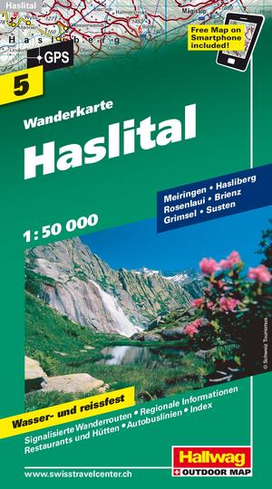 Haslital
