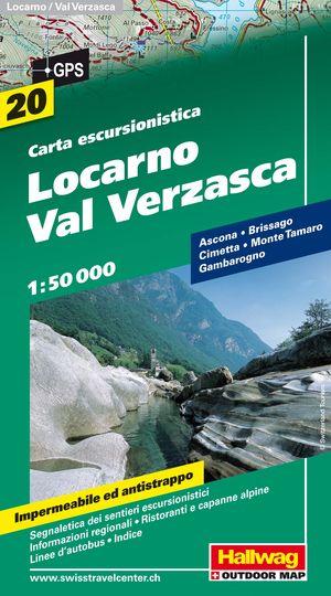Locarno Val Verzasca