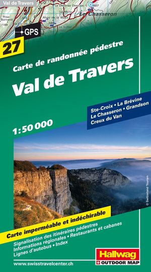 Val De Travers