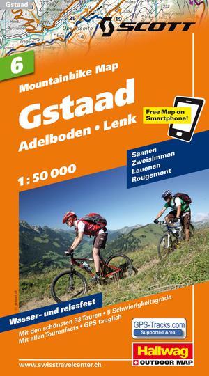 Gstaad Adelboden, Lenk Bike
