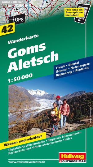 Aletsch Goms