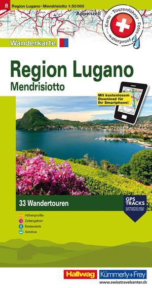 Lugano Region / Mendrisiotto 8
