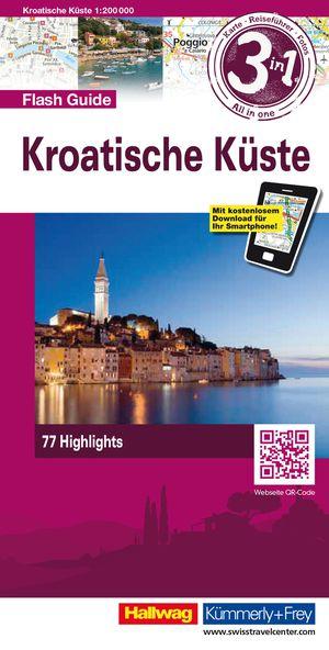 Croatian Coast Flash Guide