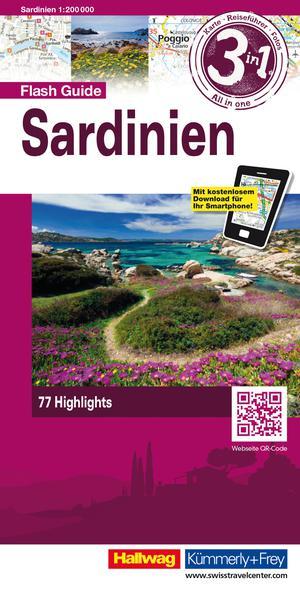 Sardinia Flash Guide