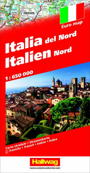 Italië Noord DG BeeTagg