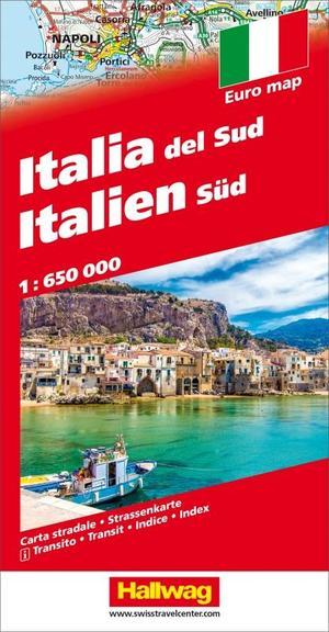 Italië Zuid
