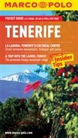 Tenerife Marco Polo Engelse Ed.