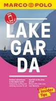 Lake Garda Marco Polo Pocket Travel Guide 2018 - With Pull Out Map