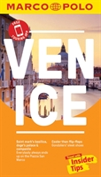 Venice Marco Polo Pocket Travel Guide 2018 - With Pull Out Map