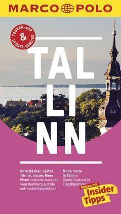 Tallinn Reiseführer Marco Polo