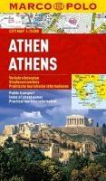 Marco Polo Athene Cityplan