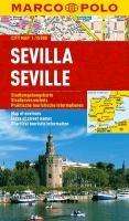 Marco Polo Sevilla Cityplan