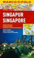 Marco Polo Singapore Cityplan