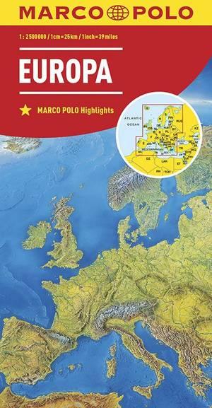 Marco Polo Europa