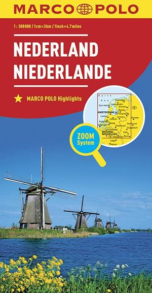 Marco Polo Nederland