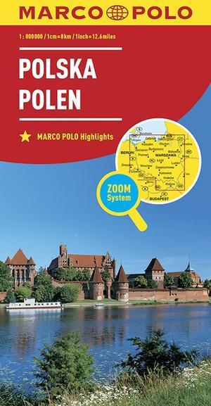 Marco Polo Polen