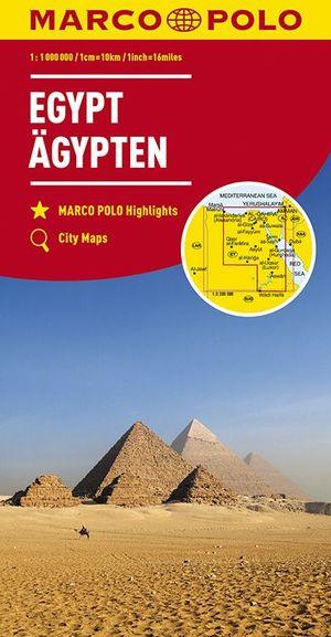 Marco Polo Egypte