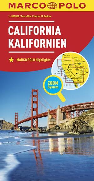 Marco Polo Californië