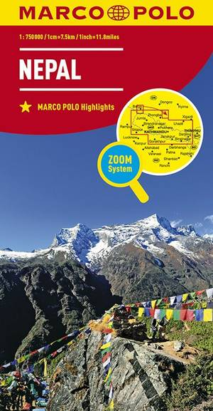 Marco Polo Nepal